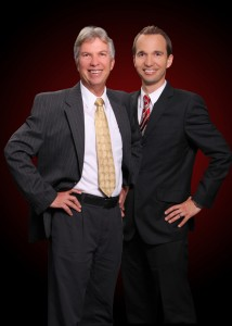 Matthew Haviland and Richard Haviland.  The Haviland Group