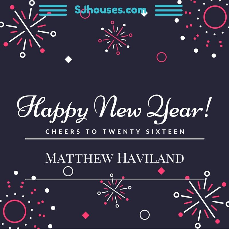 Matthew Haviland-happy-new-year