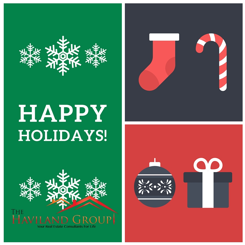 Merry Christmas From The Haviland Group