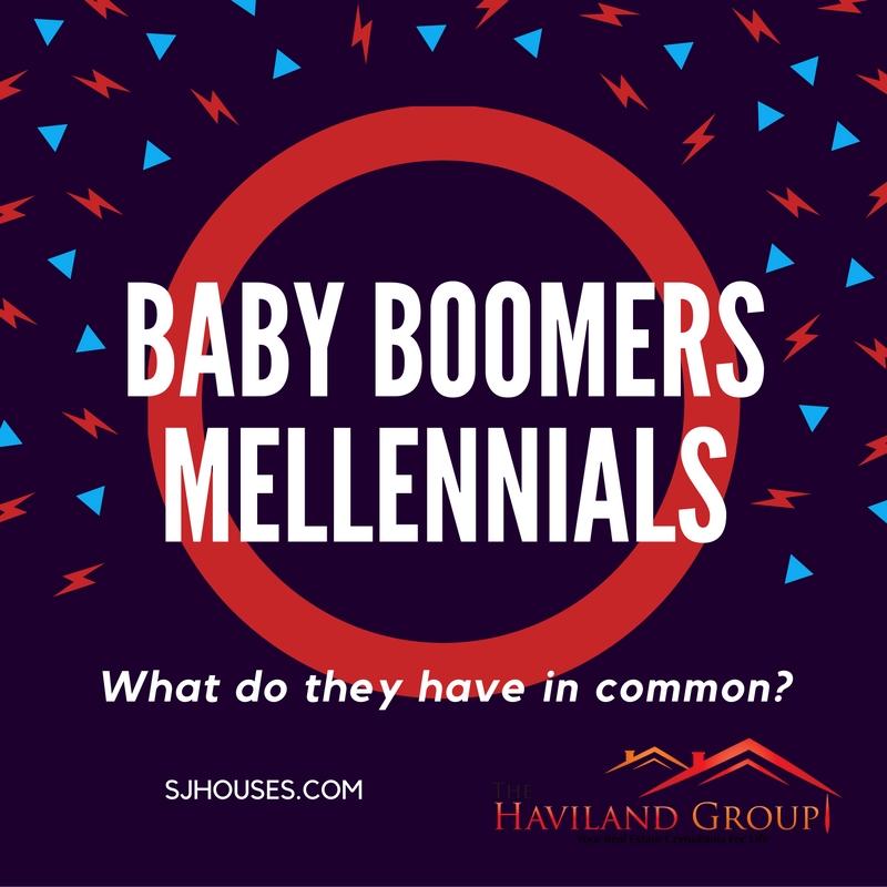 Baby BoomersMillennials (1)