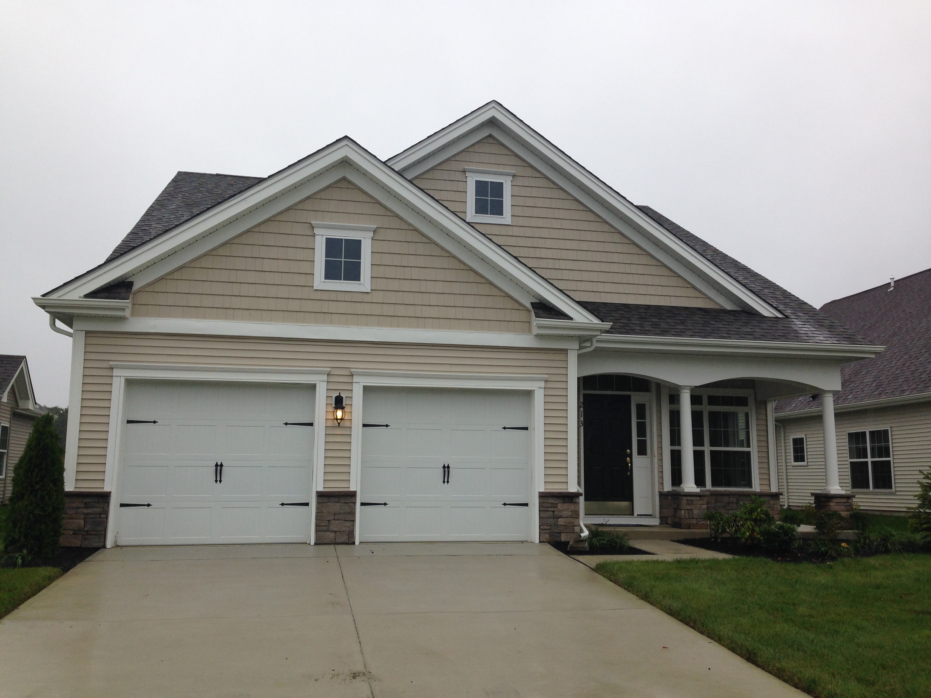 New construction open house immediate occupancy south for New home construction in south jersey