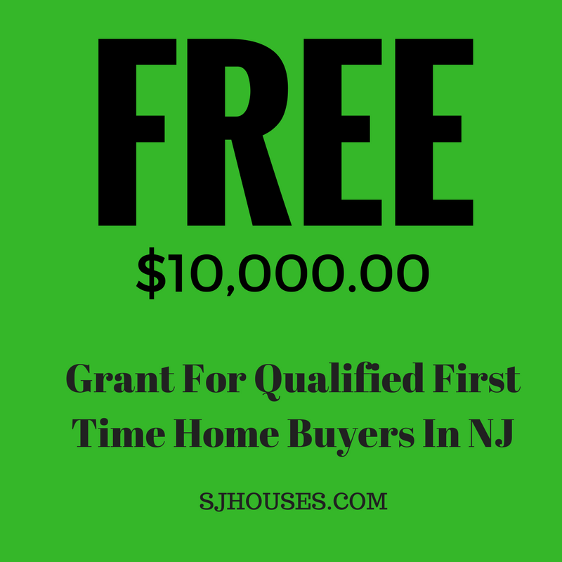 $10,000 Grant Money For First Time Home Buyers Is Back